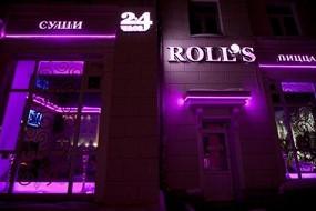 Roll's