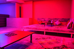 Neon Hookah Bar