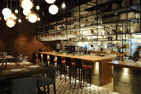 Friendly Bar & Kitchen