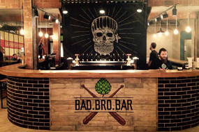 Bad Bro Bar