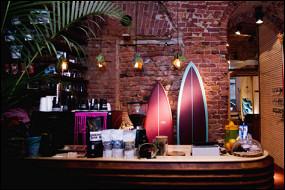 Surf Coffee