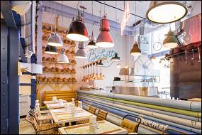 Babetta Café