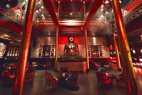 Buddha-Bar St.Petersburg