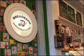 Breadbery