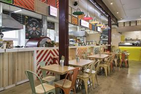 Фуд-корт Food Store