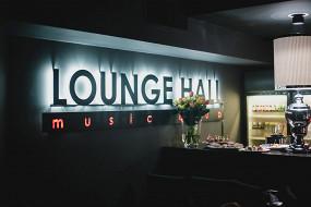 Lounge Hall