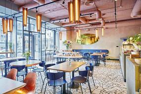 Cooker's Gourmet Café
