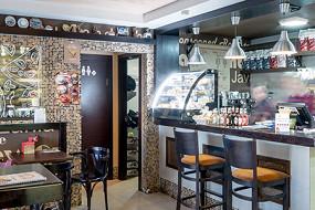 Kumpan Café на Октября 88