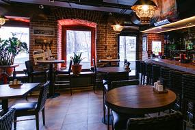 Bar BQ Café на Пятницкой