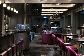 Oriental Cocktail Bar & Restauran
