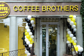 Coffee Brothers