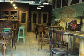 Beertep Craft Pub