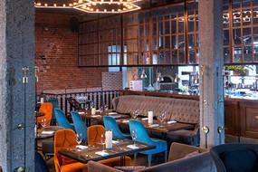 Duran Bar