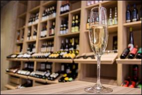 IQ Wine Bar Kitchen