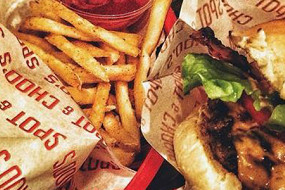 Spot & Choo's Burgers