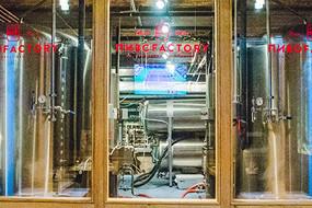 Пиво Factory