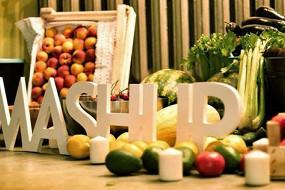 Mashup Kitchen