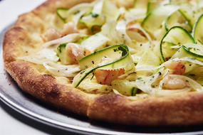 Frankie Pizza
