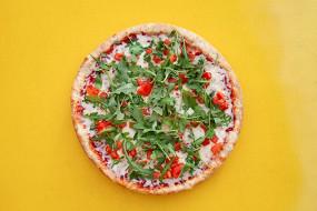 Dongio pizza
