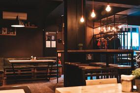 Setka Urban Bar