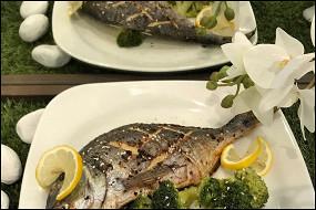 Четверг Fishbar