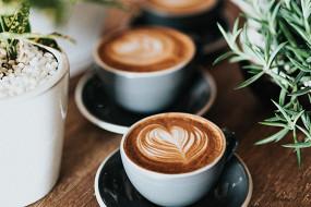 Coffee Hall