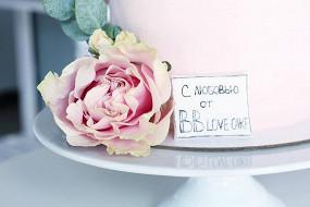 BB Love Cake
