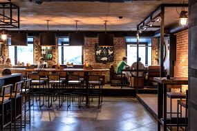 Berger Bar