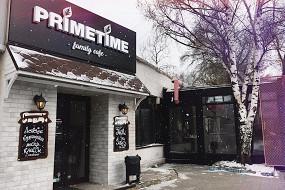 Primetime Family Café