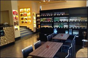 Vinoterria Wine Bar & Shop