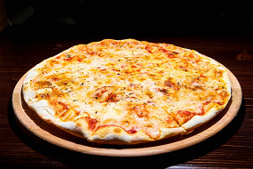 Rokket Pizza