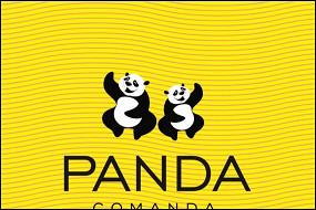 Panda Comanda