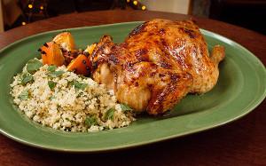 Как приготовить 5 альтернативных блюд для новогоднего стола