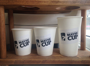 Maybe Cup