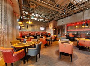 Bar BQ Café Химки