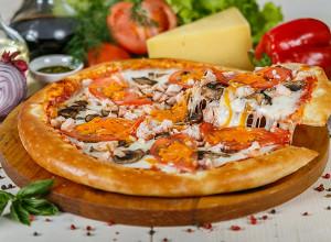 Пиццерия