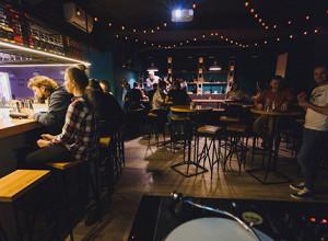Tyler Bar