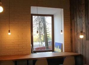 Кофе-станция