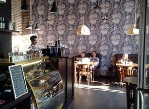 Кафетериус №4