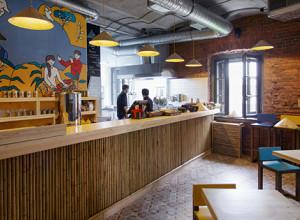 Pho'n'Roll Café