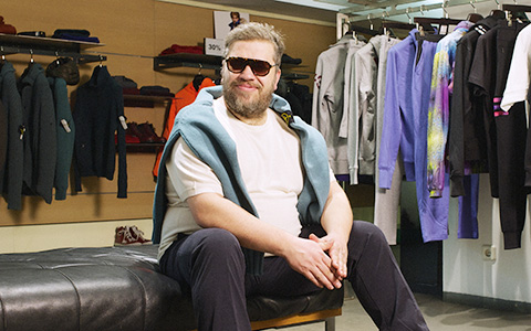 Можно ли найти одежду больших размеров в модных магазинах