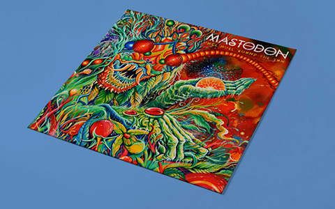 24.06 | Mastodon «Once More 'Round the Sun»