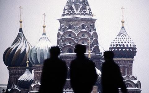 Почему москвичи такие злые