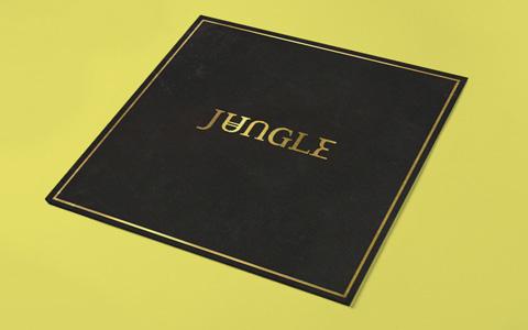 14.07 | Jungle «Jungle»