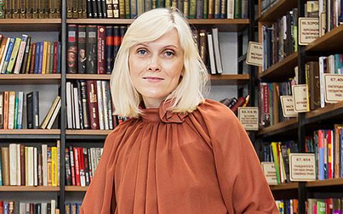Московские библиотекари рассказывают о любимых книгах