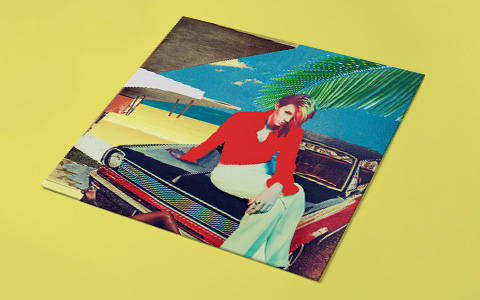 7.07 |  La Roux «Trouble in Paradise»