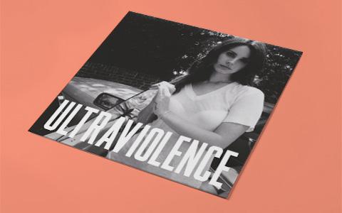 16.06 | Lana Del Rey «Ultraviolence»