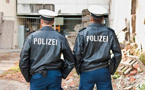 Как работают и сколько получают полицейские в Бразилии, Италии и Германии