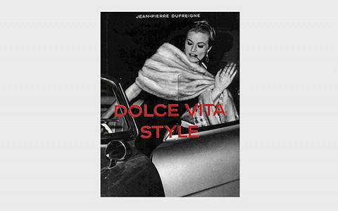 Книга «Dolce Vita Style»