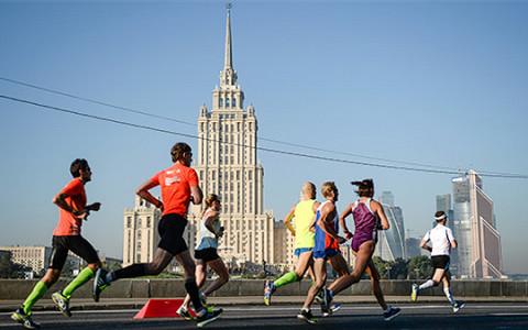 Московский марафон: почему мы должны смириться с тем, что город захватили бегуны